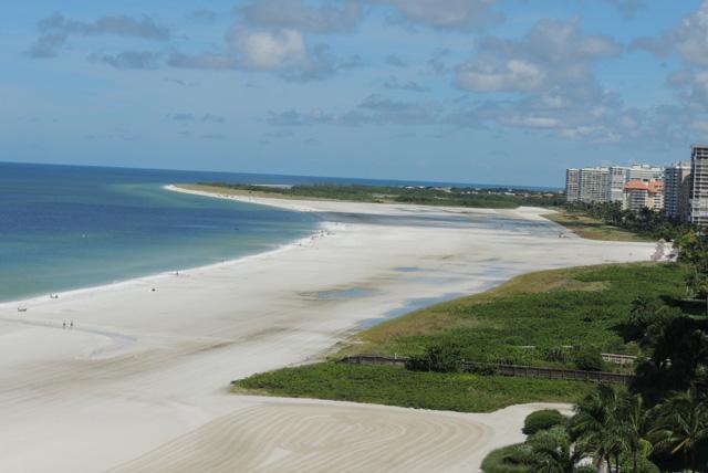 Charlette Roman Marco Island Beach